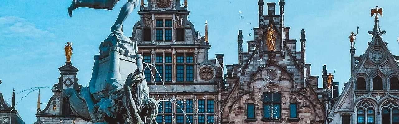 Auto huren Antwerpen