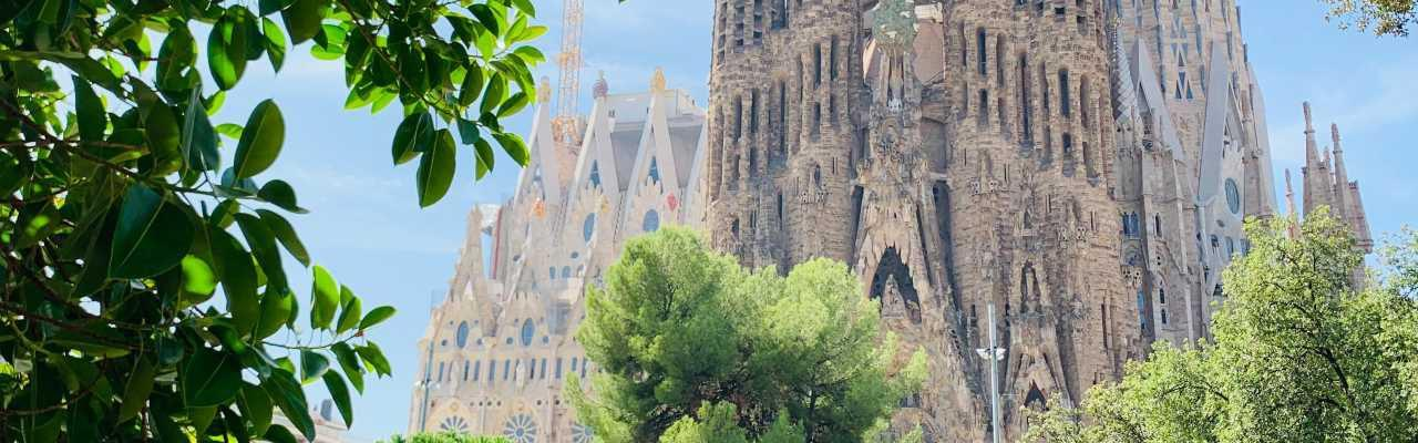 Auto huren Barcelona