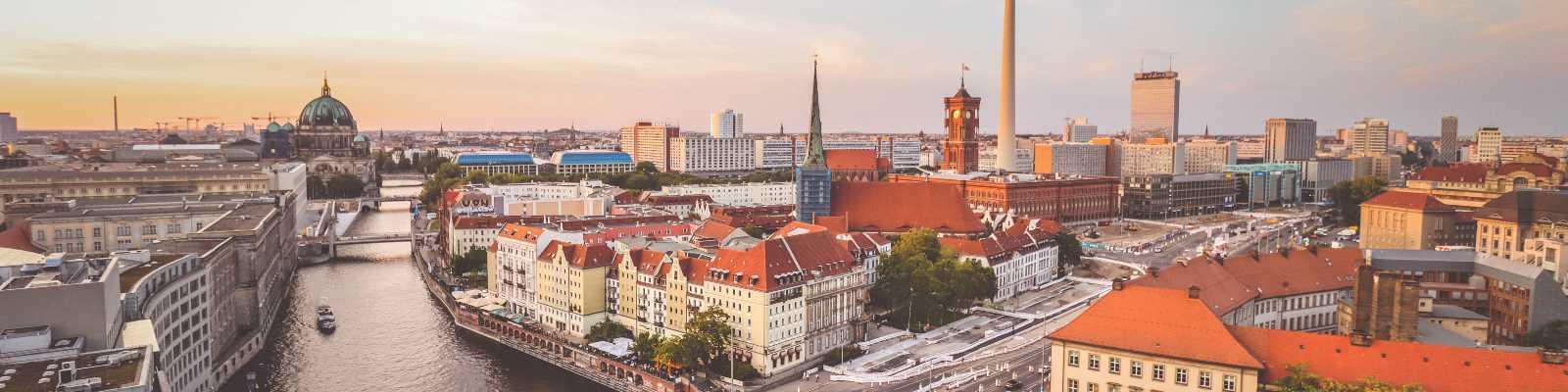 auto huren Berlijn