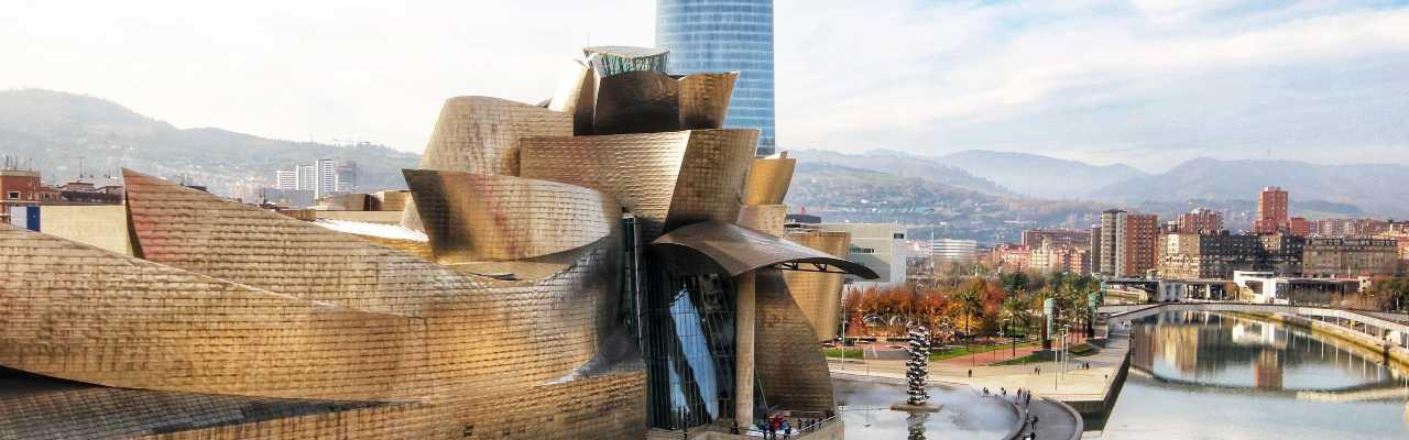Auto huren Bilbao