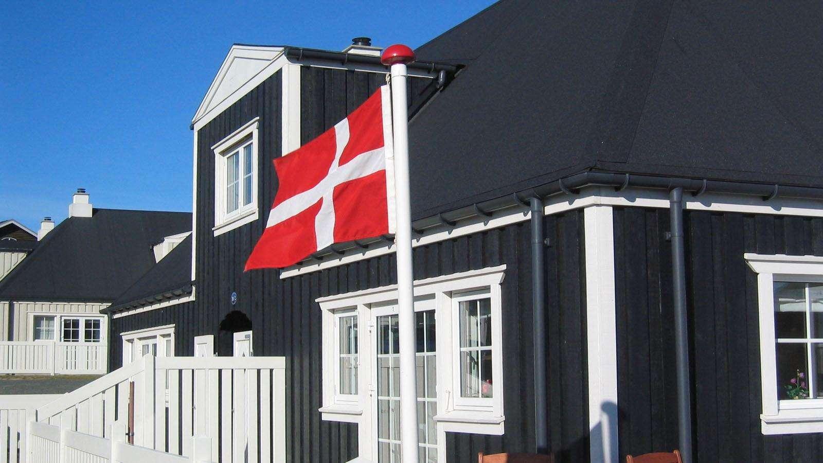 auto huren Denemarken