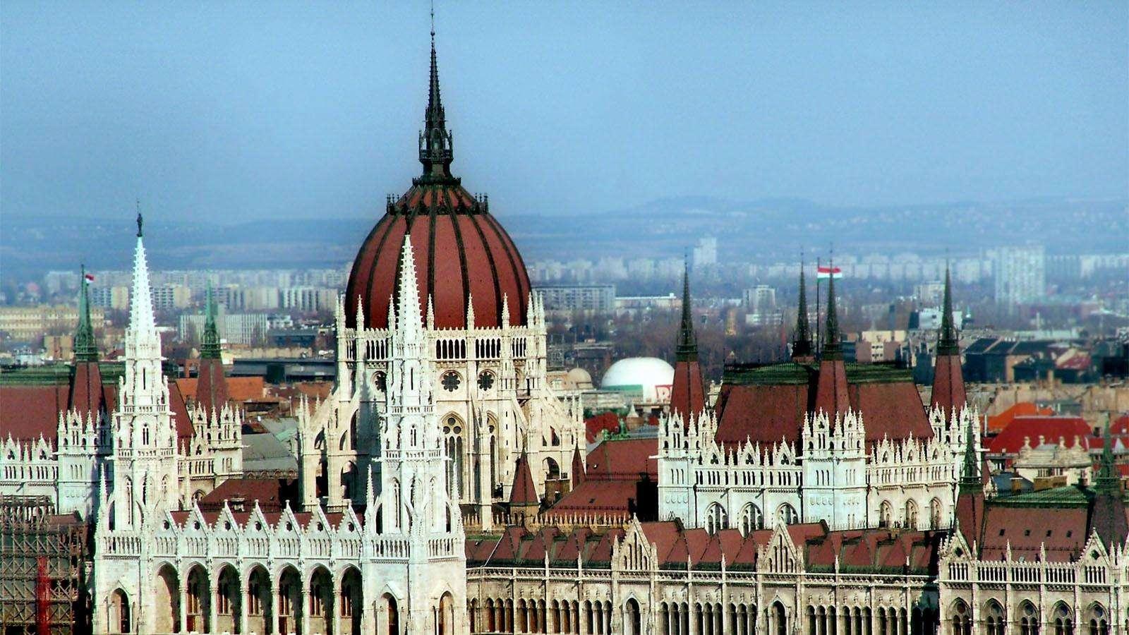 auto huren hongarije