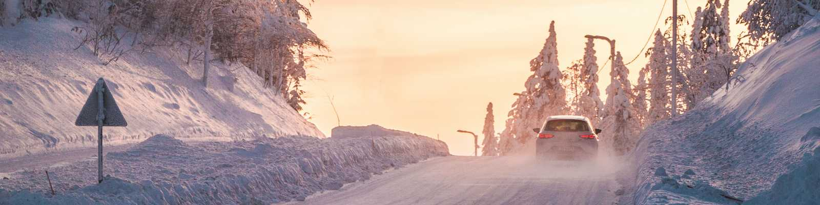 Auto huren wintersport Salzburg